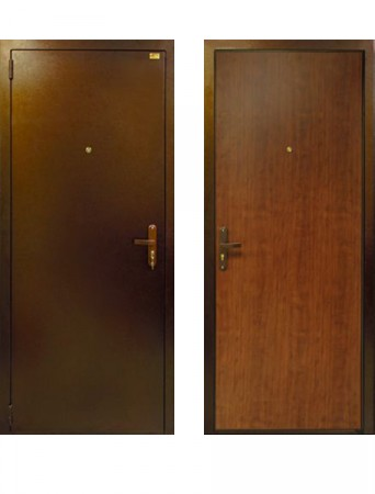 Дверь Аргус AMD-1