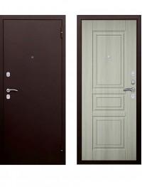 Дверь Аргус 2 Ларче светлый