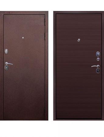 Дверь Аргус 4 Венге