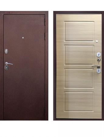 Дверь Аргус 4 Капучино