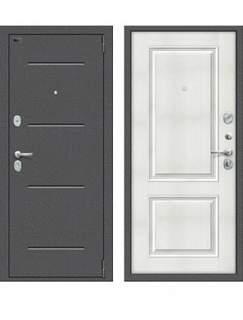 Дверь Porta S 104.К32 Бьянко Вералинга