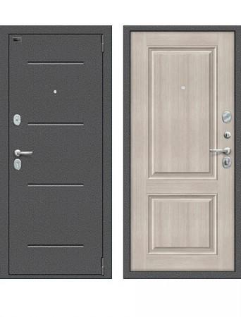 Дверь Porta S 104.К32 Капучино Вералинга