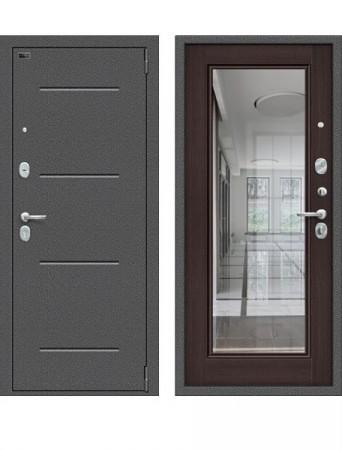 Дверь Porta S 104.П61 Венге Вералинга