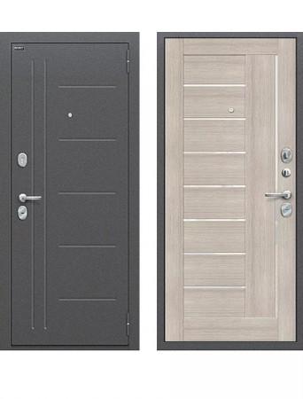 Дверь Оптим Проф Капучино