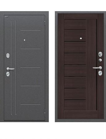 Дверь Оптим Проф Венге