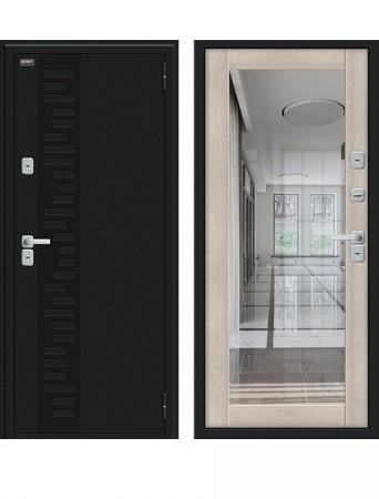 Дверь Термо 220 Капучино вералинга