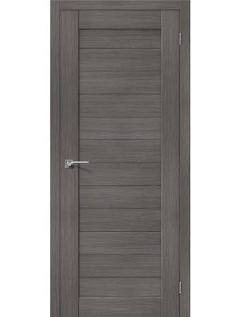 Дверь Порта-21 Грей Вералинга