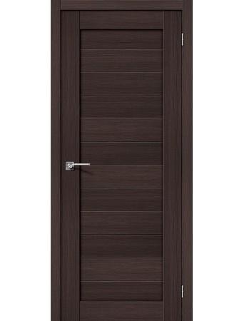 Дверь Порта-21 Венге Вералинга