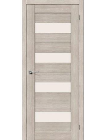Дверь Порта-23 Капучино Вералинга