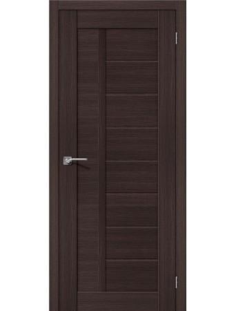Дверь Порта-26 Венге Вералинга