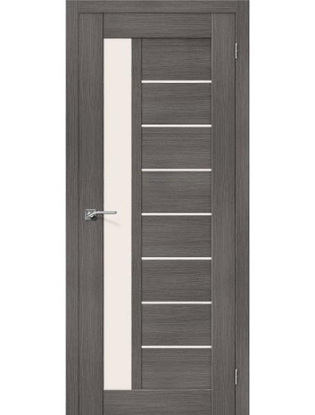 Дверь Порта-27 Грей Вералинга