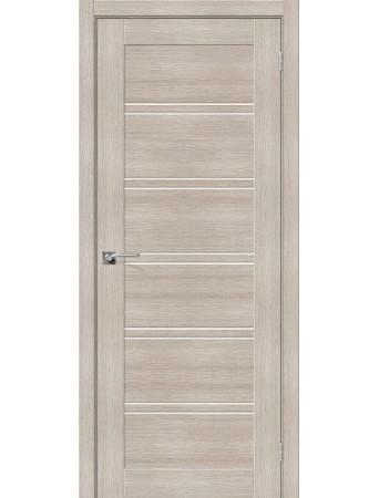 Дверь Порта-28 Капучино Вералинга