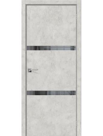 Дверь Порта-55 Grey Art