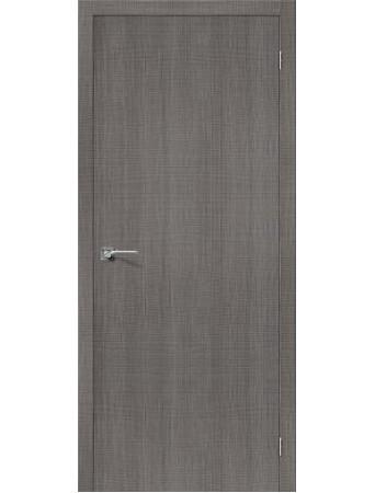 Дверь Порта-50 Грей Кросскут