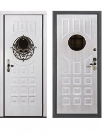 Дверь Белуга Альмерия