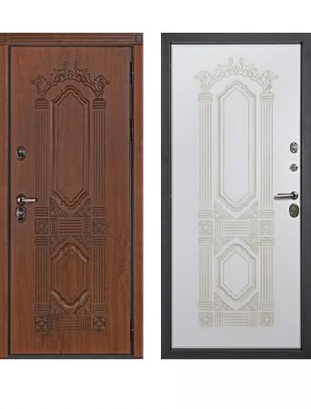 Дверь Белуга Арфа