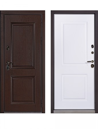 Дверь Белуга Бостон