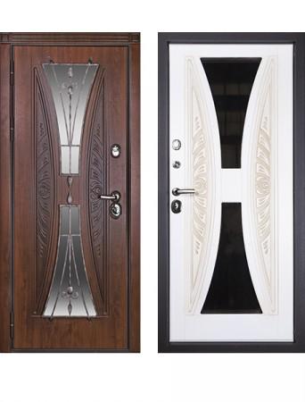 Дверь Белуга Вернисаж