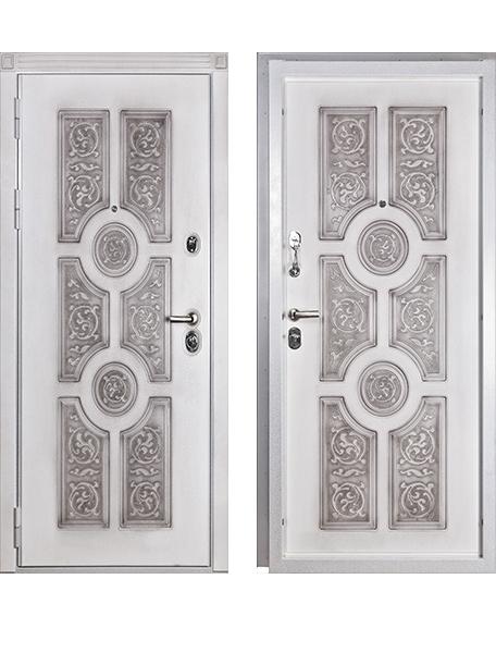 Дверь Белуга Версаче