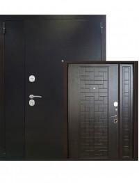 Дверь ЦСД Дуэт