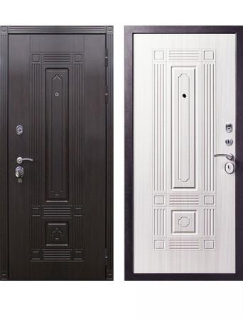 Дверь ЦСД Мадрид Беленый дуб