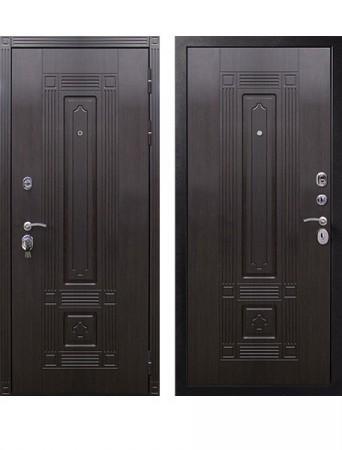 Дверь ЦСД Мадрид Венге