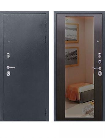 Дверь ЦСД Зеркало MAXI Венге