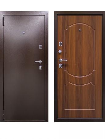Дверь ЦСД мини