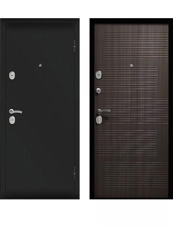 Дверь Модерн 7.5 Венге
