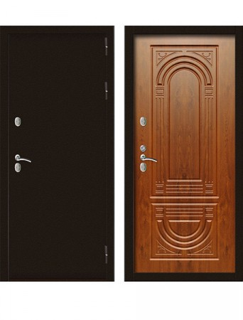 Дверь ЦСД Терморазрыв Орех