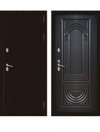 Дверь ЦСД Терморазрыв Венге