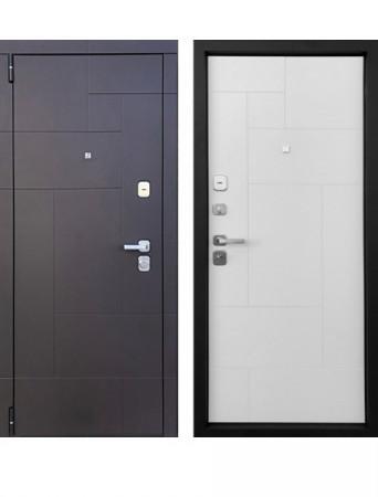 Дверь Дверной Континент Артлайн
