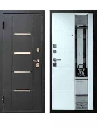 Дверь Дверной Континент Эльбрус Зеркало