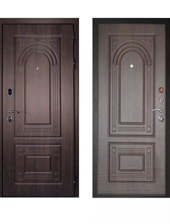 Дверь Дверной Континент Флоренция Мокко
