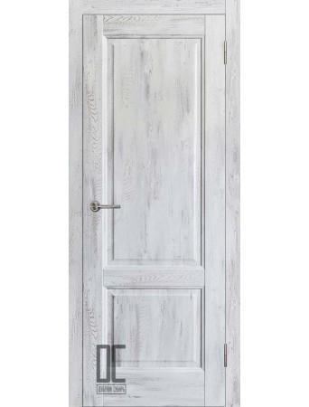 Дверь Лира ПГ Ель альпийская