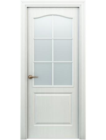 Дверь Бэта ПО Белая