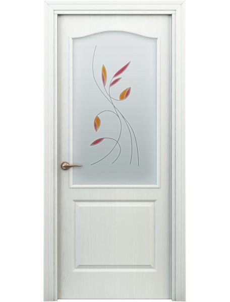 стеклянная межкомнатная дверь купить спб