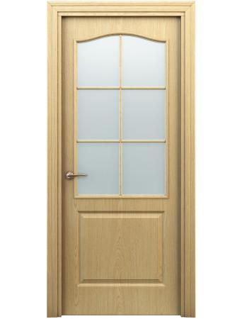 Дверь Бэта ПО Светлый дуб