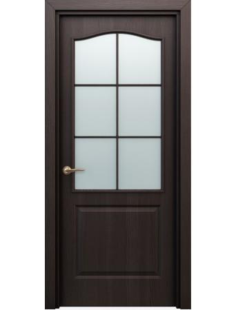 Дверь Бэта ПО Венге