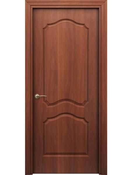 Дверь Гамма ПГ Итальянский орех