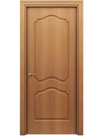 Дверь Гамма ПГ Миланский орех