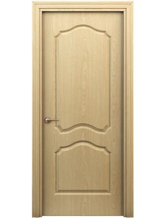 Дверь Гамма ПГ Светлый дуб