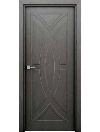 Дверь Тэта ПГ Серая