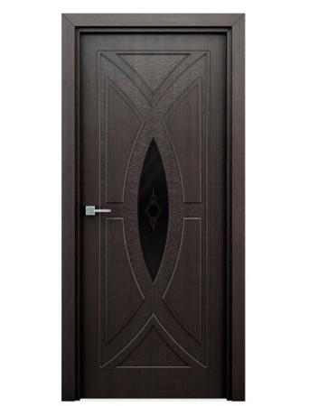 Дверь Тэта ПО Венге