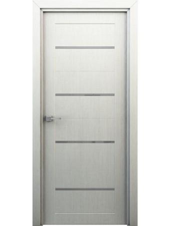 Дверь Дельта ПО Перламутр