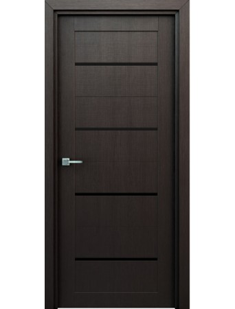 Дверь Дельта ПО Венге