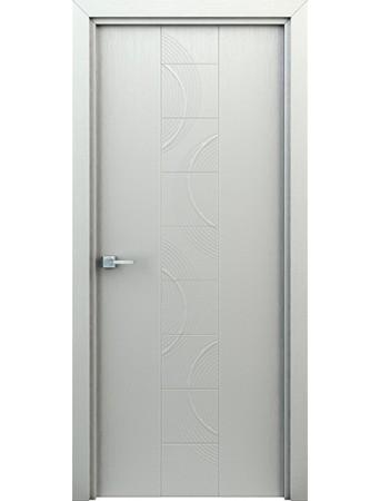 Дверь Каппа ПГ Белая