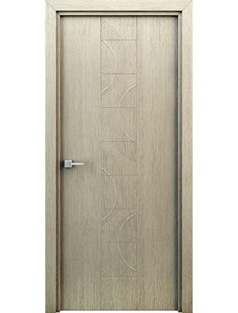 Дверь Каппа ПГ Капучино