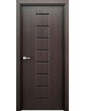 Дверь Каппа ПО Венге