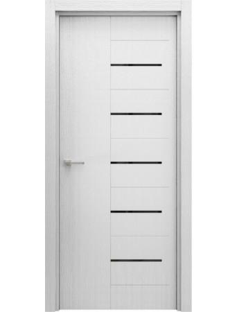 Дверь Лямбда ПО Белая
